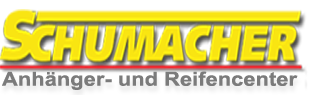 Anhänger & Reifencenter Schumacher-Logo